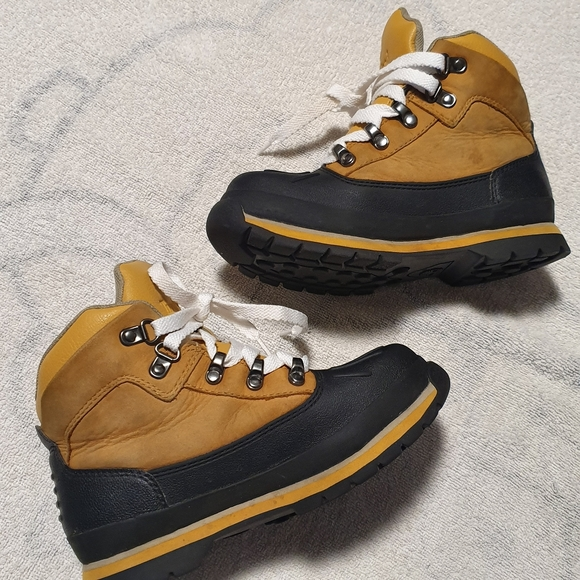 Timberland Shoes | Boys Winter Boots